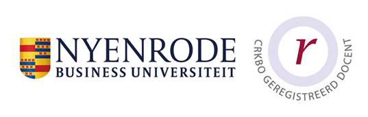 Passo2Learn - CRKB geaccrediteerd - Gelieerd aan Nyenrorde business universiteit