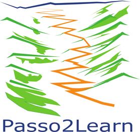 Passo2Learn - logo