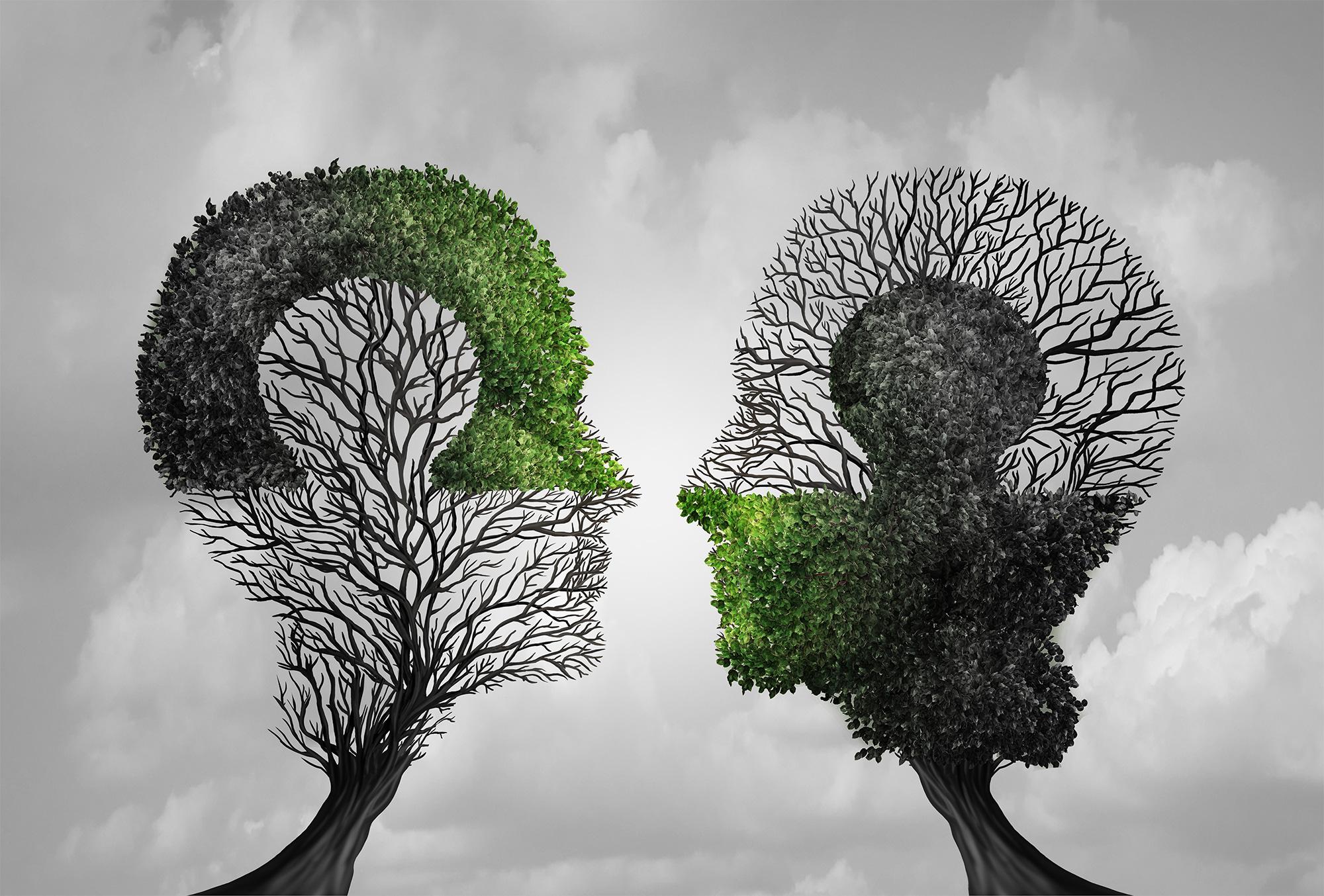 Passo2Learn - blog - Effectief communiceren - luisteren
